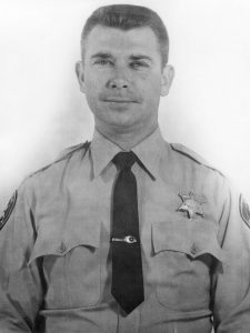 Deputy Donald L. Gregory