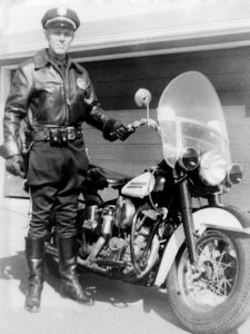 Deputy Earl M. Mendenhall