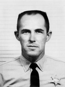 """Deputy Chester L. """"Chico"""" Larson"""